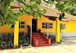 Location vacances Chikmagalur - Guddadamane Homestay-2