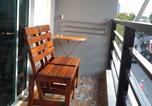 Location vacances Klaeng - Samed Sunshine-2