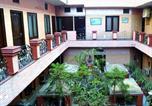 Hôtel Amritsar - Hotel Shiraz Continental-3