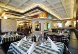Hôtel Naumburg - Hotel Domicil 24-Restaurant Lascala-2