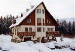 Location vacances Harrachov - Pension Klondajk-4