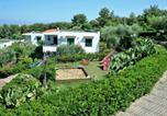 Location vacances Vieste - Apartment Vieste Foggia 3-4