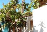 Location vacances Ribeira Brava - House Teixeira-3