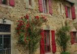 Location vacances Saint-Mexant - Chateau de Bellefond-3