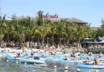 Hôtel Ocean City - Seacrets Hotel-1