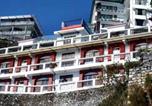 Hôtel Mussoorie - Glen Roy-2