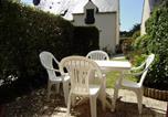 Location vacances Saint-Gildas-de-Rhuys - Maisonnette Goustan-2