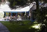 Hôtel Rochefort-en-Terre - Le Bretagne et sa Résidence