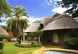 Location vacances Harare - Pakanaka Lodge-1