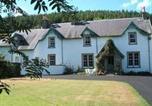 Hôtel Selkirk - Wiltonburn Farm B&B-1