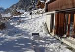 Location vacances Adelboden - Apartment Thülerhaus Parterre links-3