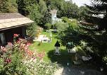 Location vacances Treffen - Ferienhaus Burgblick-4