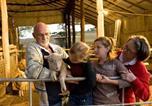 Location vacances Wongawallan - Clandulla Cottages & Farmstay-4