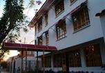 Hôtel Cochabamba - Hotel de la Torre Apart Hotel-2