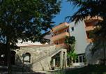 Hôtel Medulin - Hotel Minerva-3