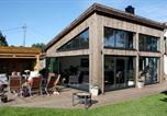 Location vacances Lillesand - Three-Bedroom Holiday home in Kristiansand 1-3