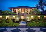 Location vacances Sukawati - The Ylang Ylang - an elite haven-3