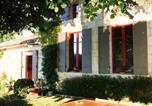 Hôtel Romagne - La Maison Sur la Rivière-3