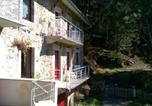 Hôtel Baffie - Ozanes-2