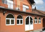 Location vacances Vršac - Guest House Palazzo-3
