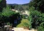 Location vacances Monticiano - Apartment Castello Vittorio V-1