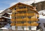 Location vacances Zermatt - Chalet Waidmannsheil.1-1