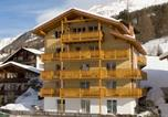 Location vacances Zermatt - Chalet Zermatt 1227-1