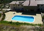 Location vacances Rodellar - Hostal Casa Tejedor-2