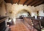 Location vacances Μύθημνα - Luxurious Stone Estate-1