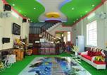 Hôtel Vũng Tàu - Dragon Hostel-2