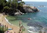 Location vacances Calonge - Holiday home Forn De Can Margarit-2
