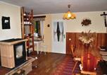 Location vacances Destné v Orlických horách - Holiday Home Kounov with Fireplace 04-4
