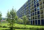 Location vacances Winterthur - Cheap room near Airport, still in City-1