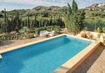 Location vacances Mojácar - Villa Las Marinas (160)-2