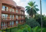 Location vacances Kigali - Frangi House Executive Apartments-2