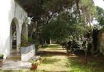Location vacances Melendugno - Villa Emma-4