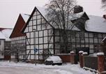 Hôtel Alfeld (Leine) - Leinegarten-1