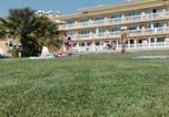 Location vacances Torres Vedras - Condominio Mar Azul Santa Cruz-2