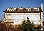 Hôtel Böblingen - Hotel Böblinger Haus-1