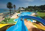 Villages vacances Liman - Amara Club Marine Nature-1