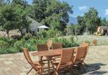 Location vacances Caramanico Terme - Holiday Home Abbateggio (Pe) I-3