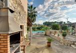Location vacances Sant Joan - Finca Can Rabassa-2