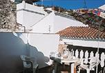 Location vacances Canillas de Albaida - Holiday home San Diego-1