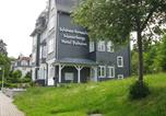 Hôtel Neustadt am Rennsteig - Hotel & Café Daheim-1
