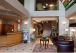 Hôtel Knokke - Hotel des Nations-1