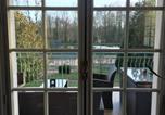 Hôtel Chambres d'Hôtes Le Beauvais - Castel Danynou-3