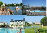 Location vacances Talmont-Saint-Hilaire - Maison de vacances Port Bourgenay village P & V-1