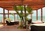 Location vacances  Gabon - La Baie des Tortues Luth-1
