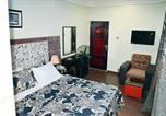 Hôtel Lagos - Inglesias Hotel & Suites-3