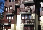 Location vacances Bellentre - Ski & Soleil - Appartements La Rochette-1